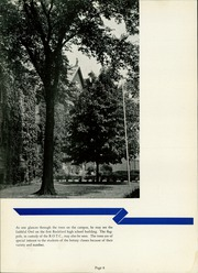Page 12, 1937 Edition, Rockford High School - RHS Yearbook (Rockford, IL) online yearbook collection