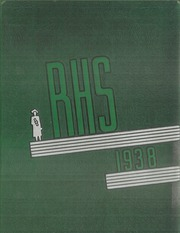 1938 Edition, Rockford High School - RHS Yearbook (Rockford, IL)
