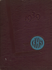 1939 Edition, Rockford High School - RHS Yearbook (Rockford, IL)