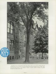Page 10, 1939 Edition, Rockford High School - RHS Yearbook (Rockford, IL) online yearbook collection