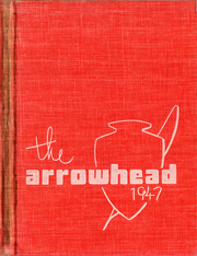 Naperville Central High School - Arrowhead Yearbook (Naperville, IL) online yearbook collection, 1947 Edition, Page 1