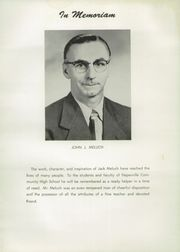 Page 10, 1958 Edition, Naperville Central High School - Arrowhead Yearbook (Naperville, IL) online yearbook collection