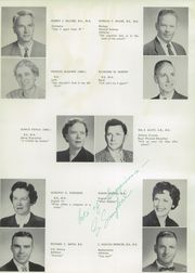 Page 15, 1958 Edition, Naperville Central High School - Arrowhead Yearbook (Naperville, IL) online yearbook collection