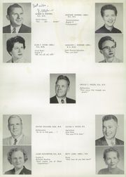 Page 16, 1958 Edition, Naperville Central High School - Arrowhead Yearbook (Naperville, IL) online yearbook collection