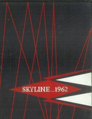 United Township High School - Skyline Yearbook (East Moline, IL) online yearbook collection, 1962 Edition, Page 1