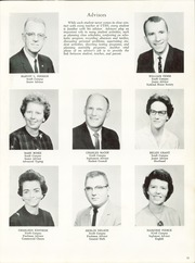Page 17, 1962 Edition, United Township High School - Skyline Yearbook (East Moline, IL) online yearbook collection