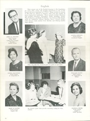Page 18, 1962 Edition, United Township High School - Skyline Yearbook (East Moline, IL) online yearbook collection