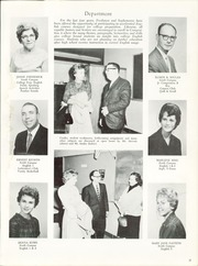 Page 19, 1962 Edition, United Township High School - Skyline Yearbook (East Moline, IL) online yearbook collection