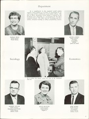 Page 21, 1962 Edition, United Township High School - Skyline Yearbook (East Moline, IL) online yearbook collection