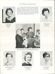 Page 22, 1962 Edition, United Township High School - Skyline Yearbook (East Moline, IL) online yearbook collection