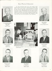 Page 23, 1962 Edition, United Township High School - Skyline Yearbook (East Moline, IL) online yearbook collection