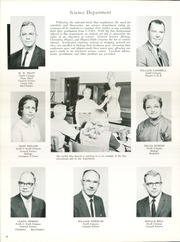 Page 24, 1962 Edition, United Township High School - Skyline Yearbook (East Moline, IL) online yearbook collection