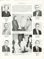 Page 25, 1962 Edition, United Township High School - Skyline Yearbook (East Moline, IL) online yearbook collection