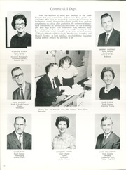 Page 26, 1962 Edition, United Township High School - Skyline Yearbook (East Moline, IL) online yearbook collection