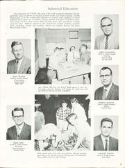 Page 27, 1962 Edition, United Township High School - Skyline Yearbook (East Moline, IL) online yearbook collection