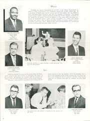 Page 28, 1962 Edition, United Township High School - Skyline Yearbook (East Moline, IL) online yearbook collection