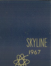 1967 Edition, United Township High School - Skyline Yearbook (East Moline, IL)