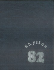 United Township High School - Skyline Yearbook (East Moline, IL) online yearbook collection, 1982 Edition, Page 1