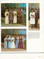 Page 17, 1982 Edition, United Township High School - Skyline Yearbook (East Moline, IL) online yearbook collection