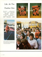 Page 8, 1982 Edition, United Township High School - Skyline Yearbook (East Moline, IL) online yearbook collection