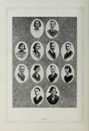 Page 8, 1920 Edition, Downers Grove North High School - Cauldron Yearbook (Downers Grove, IL) online yearbook collection