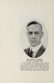 Page 12, 1922 Edition, Downers Grove North High School - Cauldron Yearbook (Downers Grove, IL) online yearbook collection