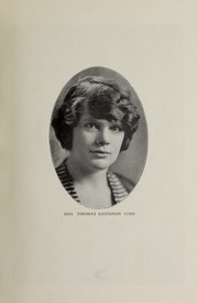 Page 7, 1922 Edition, Downers Grove North High School - Cauldron Yearbook (Downers Grove, IL) online yearbook collection