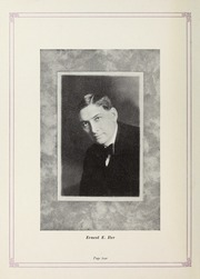 Page 6, 1924 Edition, Downers Grove North High School - Cauldron Yearbook (Downers Grove, IL) online yearbook collection