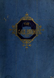 Page 1, 1926 Edition, Downers Grove North High School - Cauldron Yearbook (Downers Grove, IL) online yearbook collection