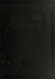 Page 1, 1929 Edition, Downers Grove North High School - Cauldron Yearbook (Downers Grove, IL) online yearbook collection