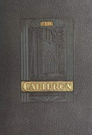 Page 1, 1930 Edition, Downers Grove North High School - Cauldron Yearbook (Downers Grove, IL) online yearbook collection