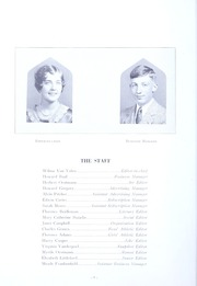 Page 10, 1930 Edition, Downers Grove North High School - Cauldron Yearbook (Downers Grove, IL) online yearbook collection