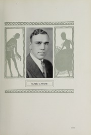 Page 11, 1931 Edition, Downers Grove North High School - Cauldron Yearbook (Downers Grove, IL) online yearbook collection