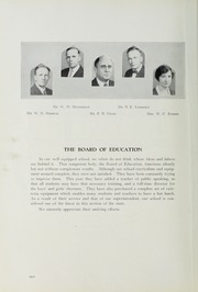 Page 14, 1931 Edition, Downers Grove North High School - Cauldron Yearbook (Downers Grove, IL) online yearbook collection