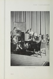 Page 16, 1931 Edition, Downers Grove North High School - Cauldron Yearbook (Downers Grove, IL) online yearbook collection