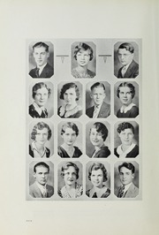 Page 8, 1931 Edition, Downers Grove North High School - Cauldron Yearbook (Downers Grove, IL) online yearbook collection
