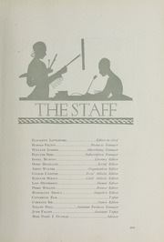 Page 9, 1931 Edition, Downers Grove North High School - Cauldron Yearbook (Downers Grove, IL) online yearbook collection