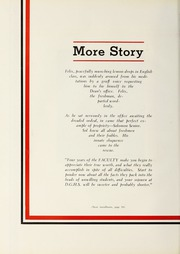 Page 12, 1934 Edition, Downers Grove North High School - Cauldron Yearbook (Downers Grove, IL) online yearbook collection