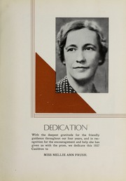 Page 9, 1937 Edition, Downers Grove North High School - Cauldron Yearbook (Downers Grove, IL) online yearbook collection