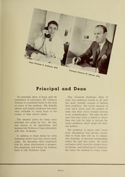 Page 15, 1941 Edition, Downers Grove North High School - Cauldron Yearbook (Downers Grove, IL) online yearbook collection