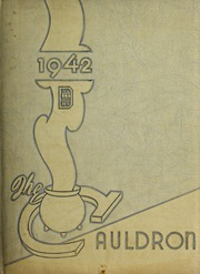 Page 1, 1942 Edition, Downers Grove North High School - Cauldron Yearbook (Downers Grove, IL) online yearbook collection