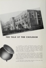 Page 8, 1942 Edition, Downers Grove North High School - Cauldron Yearbook (Downers Grove, IL) online yearbook collection