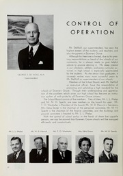 Page 14, 1943 Edition, Downers Grove North High School - Cauldron Yearbook (Downers Grove, IL) online yearbook collection