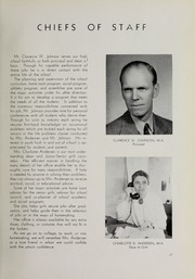 Page 15, 1943 Edition, Downers Grove North High School - Cauldron Yearbook (Downers Grove, IL) online yearbook collection