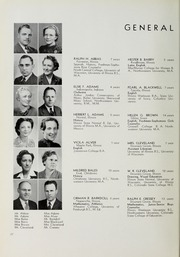 Page 16, 1943 Edition, Downers Grove North High School - Cauldron Yearbook (Downers Grove, IL) online yearbook collection
