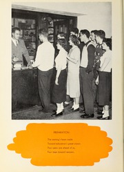 Page 12, 1949 Edition, Downers Grove North High School - Cauldron Yearbook (Downers Grove, IL) online yearbook collection