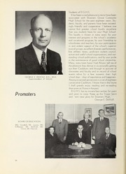 Page 14, 1949 Edition, Downers Grove North High School - Cauldron Yearbook (Downers Grove, IL) online yearbook collection