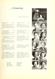 Page 17, 1949 Edition, Downers Grove North High School - Cauldron Yearbook (Downers Grove, IL) online yearbook collection