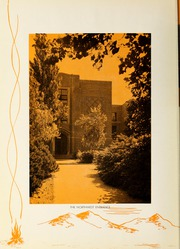 Page 8, 1949 Edition, Downers Grove North High School - Cauldron Yearbook (Downers Grove, IL) online yearbook collection