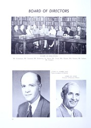 Page 14, 1954 Edition, Downers Grove North High School - Cauldron Yearbook (Downers Grove, IL) online yearbook collection
